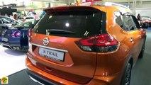 2018 Nissan X-Trail 2.0 dCi 4WD N-Connecta - Exterior and Interior - Auto Salon Bratislava 2018