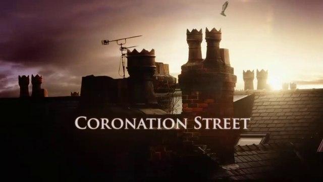 Coronation Street 8th June 2018 (Part 1) - Coronation Street 8 June 2018 - Coronation Street June 8, 2018 - Coronation Street 8-6-2018 - Coronation Street 8 Jun 2018