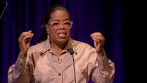 New Exhibit Honors Oprah Legacy