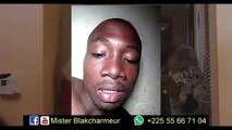 Mister Blakcharmeur - Fally feat R kelly DIDJA version française