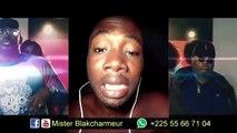Mister Blakcharmeur - comment imiter KEBLACK