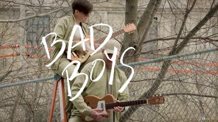 Bahamas - Bad Boys Need Love Too