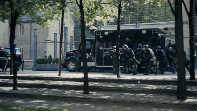 Ransom Season 2 Episode 9 (Full Online) 02x09