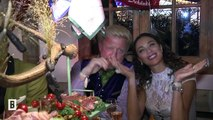Boris Becker - Erster Auftritt nach der Trennung von Lilly – doch traurig sieht anders aus!