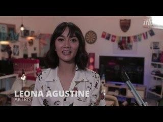 The Good Place   Saran Teman dari Leona Agustine