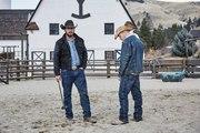 Yellowstone Season 1 Episode 1 | Paramount Network HD