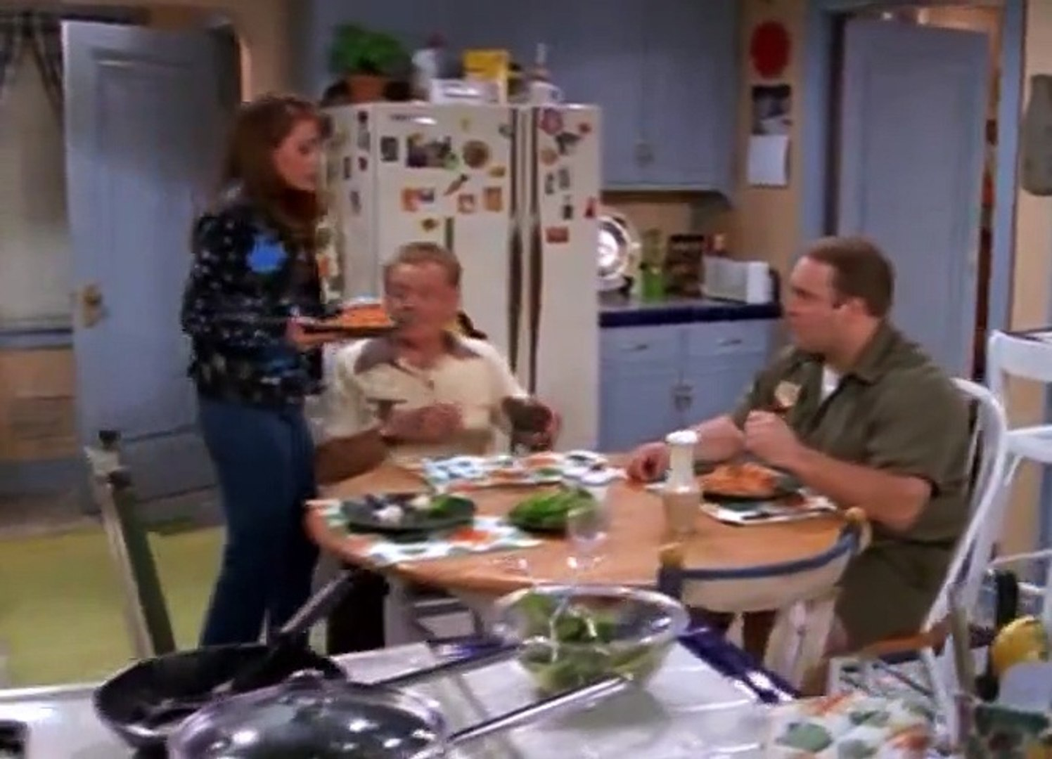 The King of Queens S01 - Ep02 Fat City HD Watch