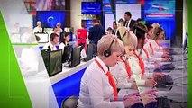 """تابعوا البث المباشر اليوم في تمام الساعة 12:00 بتوقيت موسكو """"الخط المباشر"""" مع فلاديمير بوتين"""