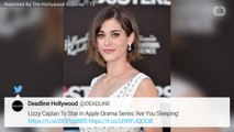 Lizzy Caplan And Octavia Spencer To Star in Apple's 'Are You Sleeping'