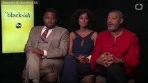 Tracee Ellis Ross On Canceled Black-ish Episode