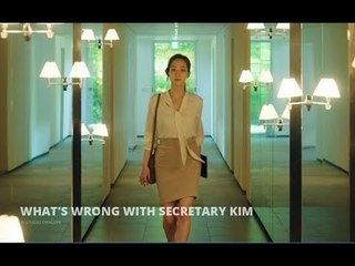 Trailer What`s Wrong With Secretary Kim