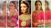 Aishwarya Rai के Jodha Akbar वाले LOOK में खूबसूरत दिखी Actress Neha Pendse | Boldsky