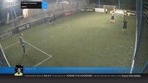 Faute de loic - Croisette Properties Vs Meetic - 07/06/18 22:00 - Antibes Soccer Park