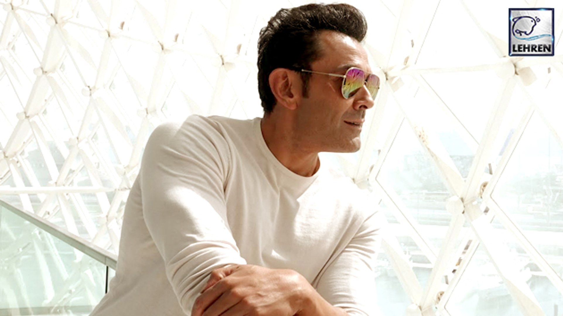 Bobby Deol: I Never Thought People Were Competing With Me