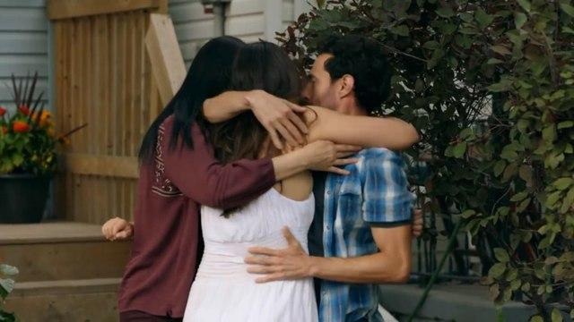Full-Watch!! Taken Season 2 Episode 14 [Official NBC]