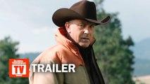 Yellowstone Season 1 Episode 1 // New Episode // Paramount Network HD