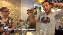 Le premier coffee shop ouvre ses portes à Paris