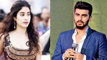 Arjun Kapoor REVEALS why he supports Janhvi Kapoor, Khushi and Boney Kapoor | FilmiBeat