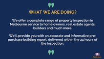 House Property Inspections - 360 Degrees Property Inspections