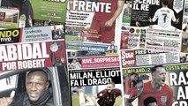 Le Real Madrid en guerre ouverte avec Cristiano Ronaldo, le cas Rabah Madjer enflamme l'Algérie