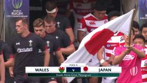 Wales 18-17 Japan - World Rugby U20 Championship Highlights