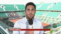 Roland-Garros : Cecchinato peut-il le faire ?