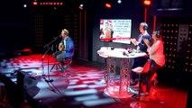 Laurent Lamarca dans Le Double Expresso RTL2 du 08 juin 2018