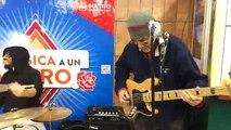 """Grupo """" Los Musicalles """" desde Santiago de Chile #EnVivo"""
