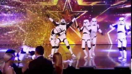 Britain Got Talent ซีซั่น 10 ตอนที่ 8