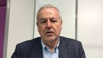 Dominique Raimbourg président de Sud Loire avenir
