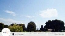 Location vacances - Appartement - Villeneuve loubet (06270) - 2 pièces - 38m²