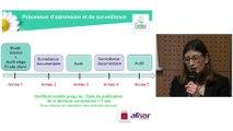 Ecolabel européen service nettoyage – Processus certif