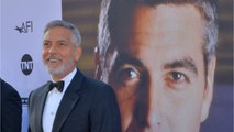 Amal Clooney Gives Rare Public Speech About George Clooney