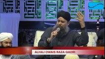 Ab To Bas Aik Hi Dhun Hai Ky Madina Daikhun Naat by Owais Raza Qadri