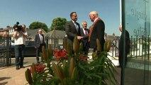 Varadkar becomes first Taoiseach to visit Orange Order