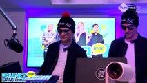 French Fuse en live - Bruno dans la Radio
