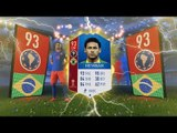 We Packed NEYMAR! | 1,000,000 FIFA Points Pack Opening | FIFA 18 FUT World Cup Mode | SPORF