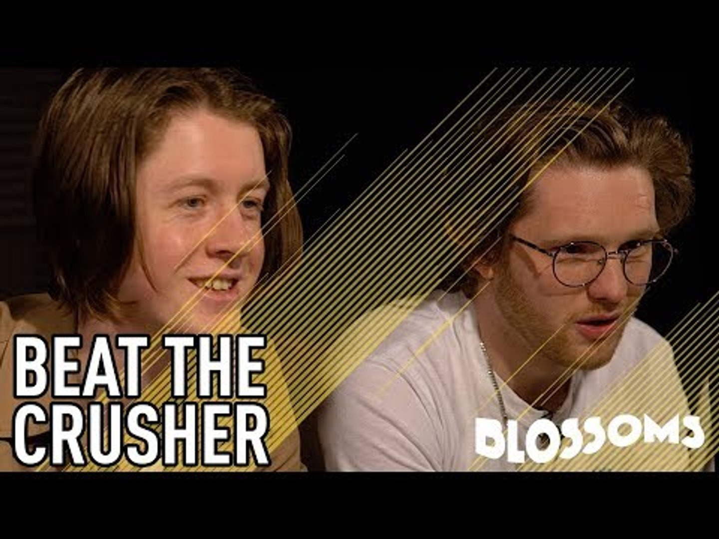 GREATEST EVER PREMIER LEAGUE SIDE! | BLOSSOMS BEAT THE CRUSHER | SPORF