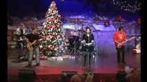 ΣΠΑΝΙΟ !!! Έλενα Παπαρίζου / Helena Paparizou - We Wish You A Merry Christmas - Live 2004