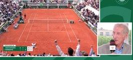 Tennis L'Emission spécial Roland - numéro 13