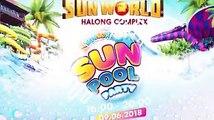 Mùa hè sôi động tại Typhoon Water Park với chương trình Đại Tiệc Lốc Xoáy SUN POOL PARTY với sự tham dự của:✔ Nam ca sỹ Noo Phước Thịnh !!!!✔ Nữ DJ vô cù