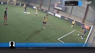 But de aaa 5 2 FC Telem Vs Team wolkswagen 07 06 18 20 00 li