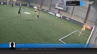 Faute de aaa FC Telem Vs Team wolkswagen 07 06 18 20 00 ligu