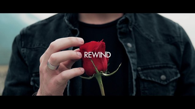 Anthony & Vittorio Conte - Rewind