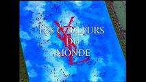 Le making-of du défilé Yves Saint Laurent au Stade de France - 1998