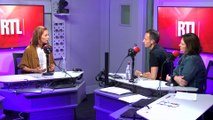 """Mélissa Theuriau annonce le retour de """"Au tableau"""" à la rentrée sur C8"""