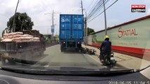 Voilà pourquoi il est indispensable de porter un casque en scooter (Vidéo)