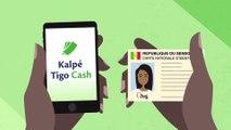 Avec #TigoCash, vous pouvez payer vos factures sans même vous déplacer. Fini les longues files d'attente !Faites le #150# et suivez les instructions.Ak sa #k