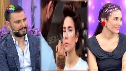 Seda Sayan'la 102. Bölüm 5. Kısım   8 Haziran 2018