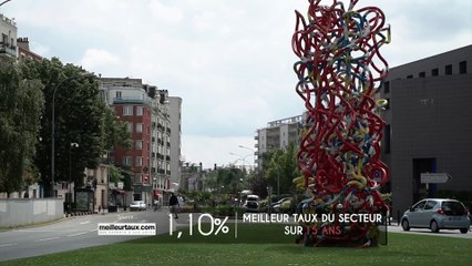 SAINT-OUEN - Appartement 98 m², 5 pièces, 3 chambres